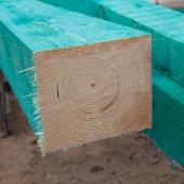 Ze stavební mytologie #2 – Ochrana dřeva
