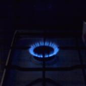 Očima termovize #3 – Plamen