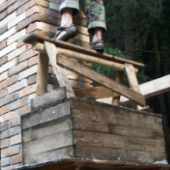 Na českých stavbách #9 – BOZP