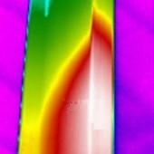 Očima termovize #11 – Svařování