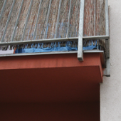 Detail v praxi #14 – Lodžie x kout x krakorec